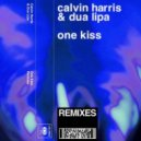 Calvin Harris, Dua Lipa - One Kiss  (Extended Mix)