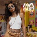 Anaya Lovenote - Never Knew (Original Mix)