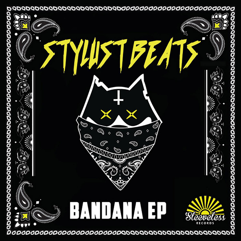 - BANDANA VIP  (Stylust & JLEON Remix)