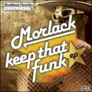 Morlack - Ghetto Girls (Original Mix)