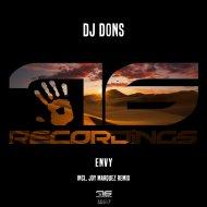 Dj Dons - Envy (Original Mix)