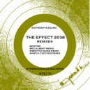 Anthony Kasanc  - The Effect 2038 (Red Albert Remix)