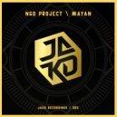 Ngd Project - Mayan (Original Mix)