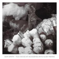 Sam Smith - Too Good At Goodbye (Kiyoi & Eky Remix)