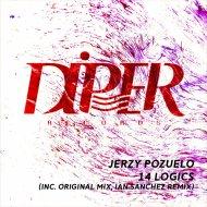 Jerzy Pozuelo - 14 Logics (Original Mix)