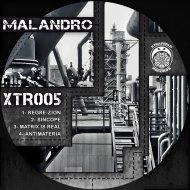 Malandro - Antimateria (Original Mix)