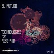 T3chnologies - Freedom (Original Mix)