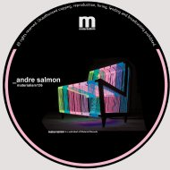 Andre Salmon & Dave Sanz - Dave XX (Original Mix)