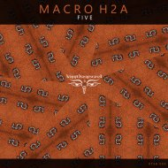 Marco H2A - Five (Original mix)