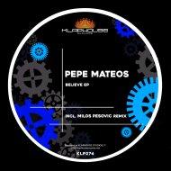 Pepe Mateos - Good Freq (Original mix)