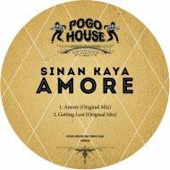 Sinan Kaya - Amore  (Original Mix)