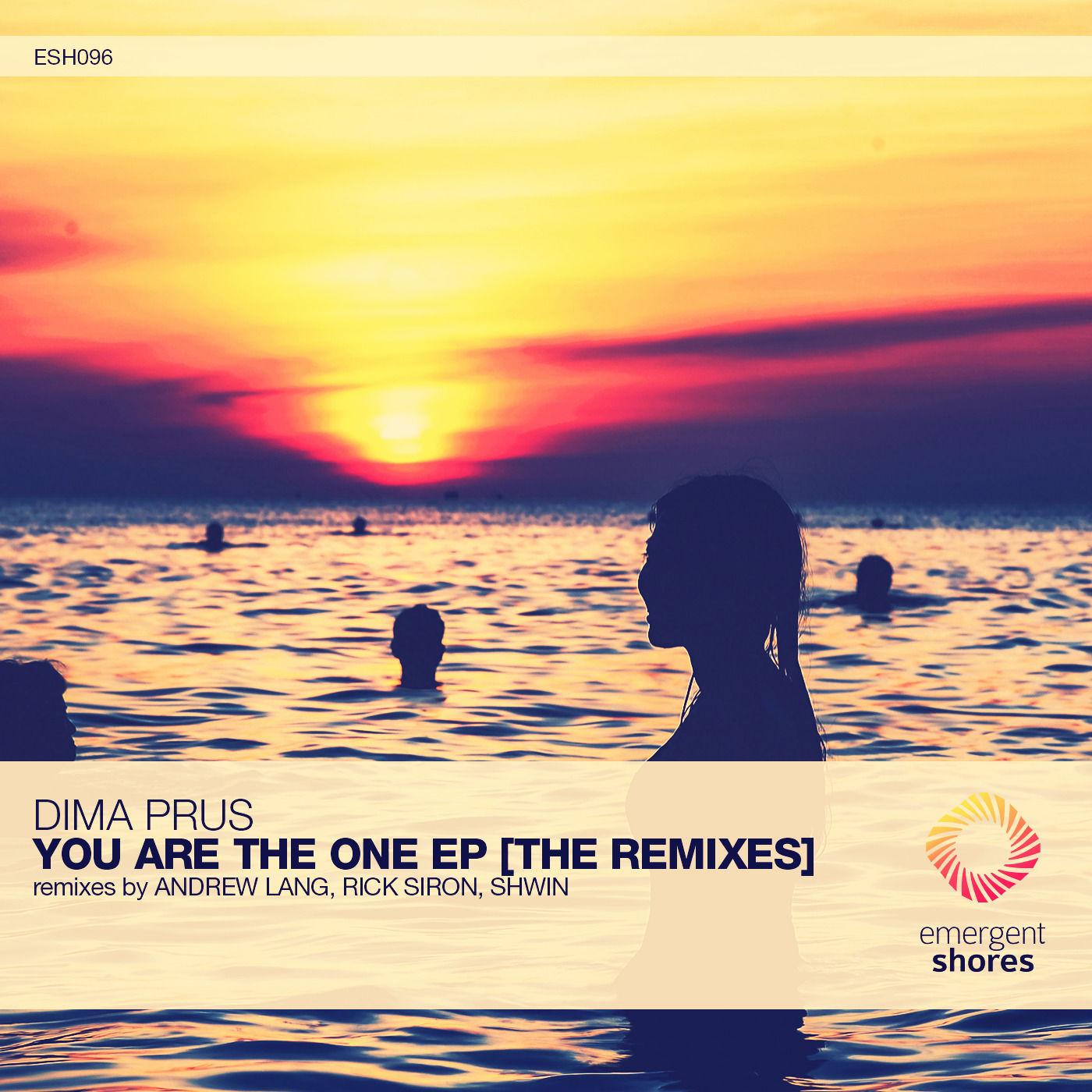 Dima Prus - Secrets That You Hide  ((Andrew Lang Remix))