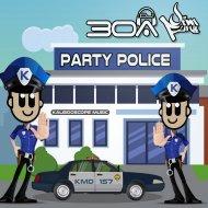 DJ30A & Jim Funk - Party Police (Original Mix)
