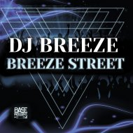 DJ Breeze - Breeze Street (Original Mix)