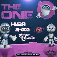 Huda Hudia & Si-Dog & Sweet Charlie - The One (Original Mix)