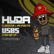 Huda Hudia - On That EO (Original Mix)
