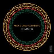 Anek & GruuvElement\'s - Alright (Original Mix)