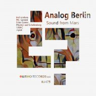 Analog Berlin  - Sound from Mars (Pitscher & Schellenberg Remix)