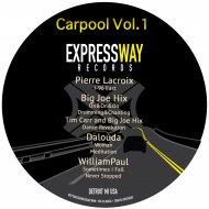 Tim Carr & Big Joe Hix - Dance Revolution (Original Mix)