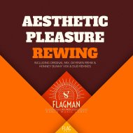 Aesthetic Pleasure - Rewing (Honney Bunny Dub Remix)