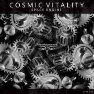 Cosmic Vitality - Space Engine IV (Original mix)