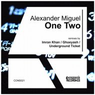 Alexander Miguel - One Two (Original Mix)