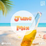 Art1st -  June Mix 2018 ()