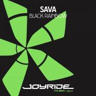 Sava - Black Rainbow  (Extended Mix)