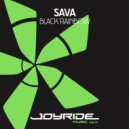 Sava - Black Rainbow  (Paipy Remix)