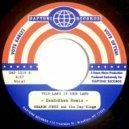 Sharon Jones & The Dap-Kings - This Land Is Your Land (SandoKan Remix)