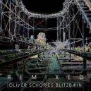Oliver Schories - Serum  (Clawz SG Remix)