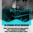 DJ SPARKO - ATLAS WEEKEND ()