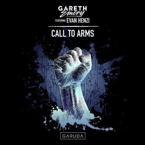 Gareth Emery feat. Evan Henzi - Call To Arms (Extended Mix)