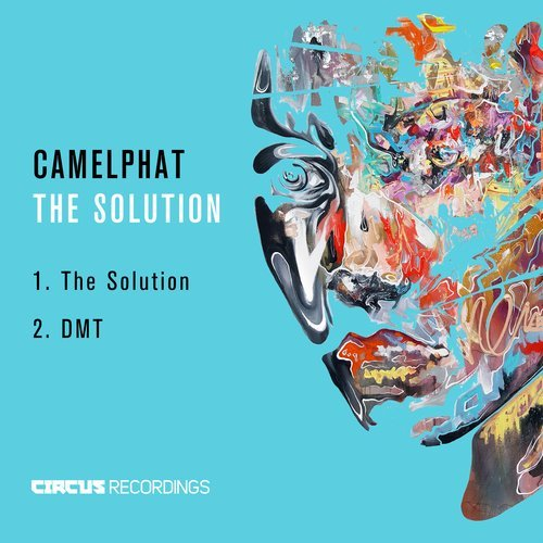 CamelPhat  - DMT (Original Mix)