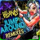 DJ BL3ND  - Jump Around (Ivan Dola Remix)