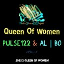 al l bo - Queen Of Women (Pulse122 Extended Remix)