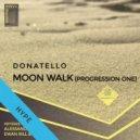 Donatello  - Moon Walk  (Ewan Rill Remix)