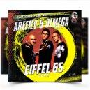Eiffel 65  -  Blue (Arefiev & Olmega Remix)