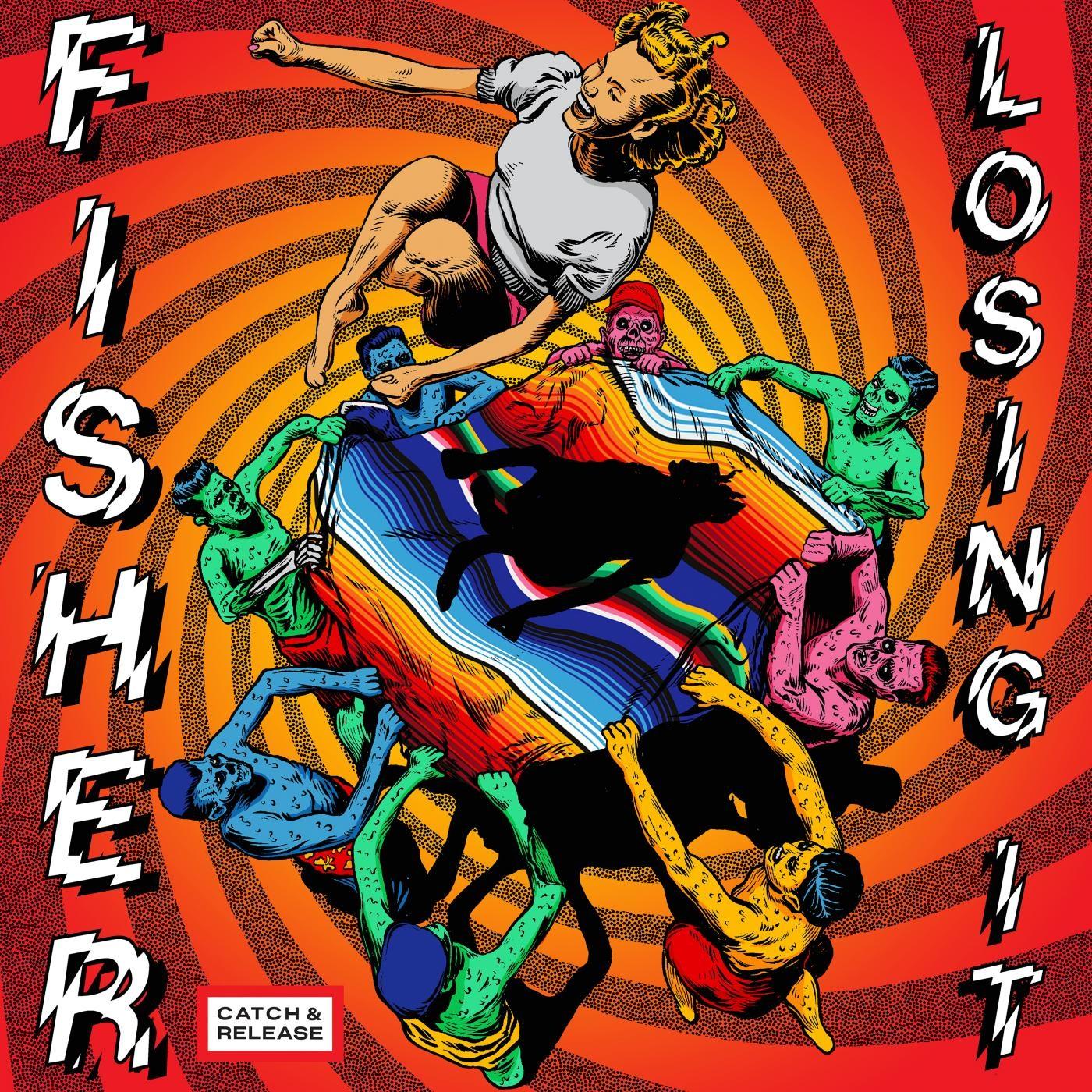 Fisher - Losing It (Original Mix)