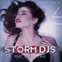 Storm DJs feat. Grishina - Затуши (Radio Edit)