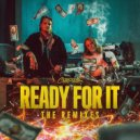 Carmada   - Ready For It  (Rido Remix)