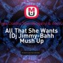 Jaxx,Vega,Cosmo,Skorobogatiy & Ace Of Base - All That She Wants (Dj Jimmy-Bahh Mush Up Dutch-House) (Mush Up)