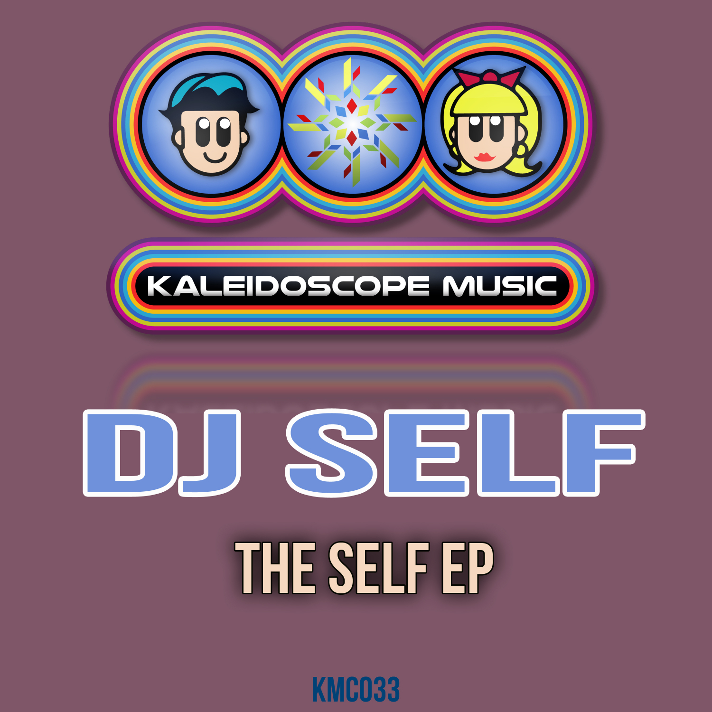 DJ Self - Crazy Voice (Original Mix)