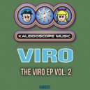 DJ Viro & Jenna Vive - No Inhibitions (feat. Jenna Vive) (Original Mix)