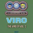 DJ Viro  &  Jenna Vive  - No Inhibitions (feat. Jenna Vive) (DJ Phenom Remix)