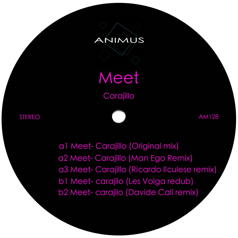 Meet - Carajillo (Davide Cali remix)