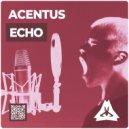 Acentus - Let Me Be The One (Original mix)