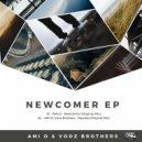 AMi O & Vooz Brothers - Ripples (Original Mix)