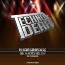 Richard Steinschlag  - Escalate The System (Deaf Hoang Remix)