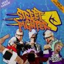 Super Square - Street Fighter (Original Mix)